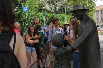 2 hr walking tour of Jewish Vilnius