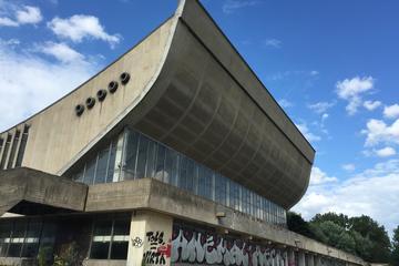 Tour of Soviet Vilnius