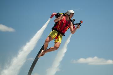 Perth esperienza di volo in Jetpack o Flyboard