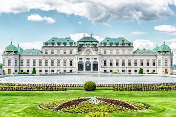 Belvedere Palace 3-Hour Small-Group History Tour in Vienna...