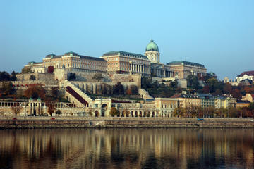Buda Castle District Small-Group Walking Tour in Budapest