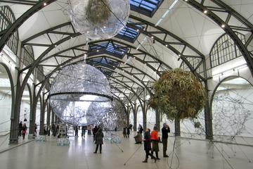 Excursão a pé de meio dia em Berlim: Excursão ao Hamburger Bahnhof...