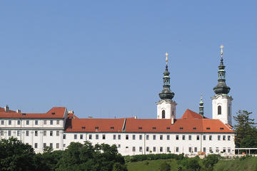 Private Tour Brevnov Monastery, Strahov Monastery And Brewery in...