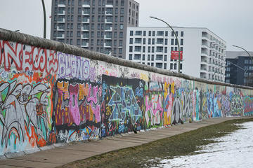 Tour introduttivo di Berlino per