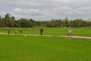 Excursion-aventure en vélo au départ de Hoi An