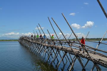 Visite en vélo à Hoi An avec expérience chez l'habitant