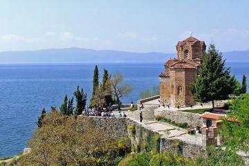 14-Day Tour through Albania, Macedonia, Kosovo and Montenegro