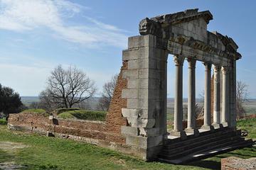 Excursion de 7jours: les points forts classiques de l'Albanie