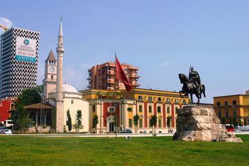 Tour di 5 giorni delle attrazioni principali dell'Albania