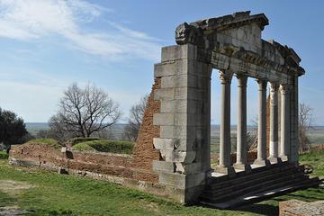 Tour di 7 giorni delle principali attrazioni dell'Albania