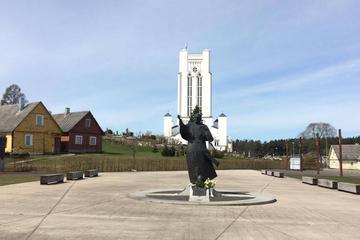 Pilgrim tour from Vilnius