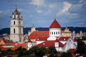 Small-Group Vilnius City tour