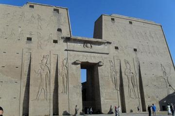 Day Tour from Luxor to Aswan