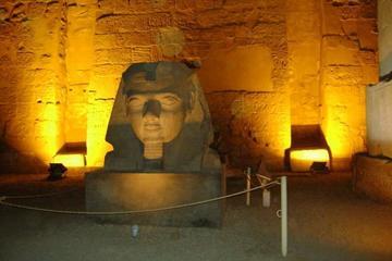 Private Day Tour of Luxor