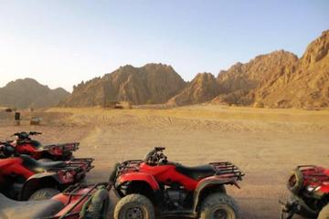 Quad Bike Safari in Luxor