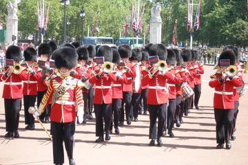 Excursão de dia inteiro por Londres