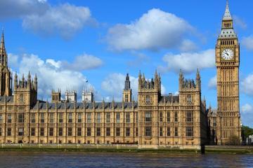 Excursão particular: excursão a pé por Londres