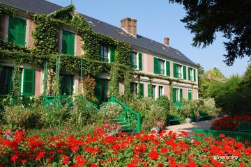 Giverny und Versailles: ganztägige...