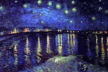 Private Full-Day Paris City Tour with Musee d'Orsay