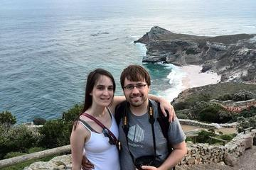 Excursion à Cape Point au départ du Cap