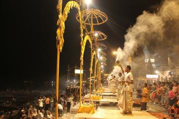 Rajasthan - Pushkar Camel Fair & Festival with Khajuraho & Varanasi