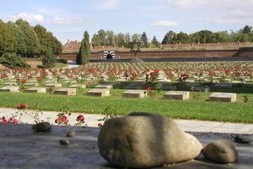 Ausflug nach Theresienstadt ab Prag