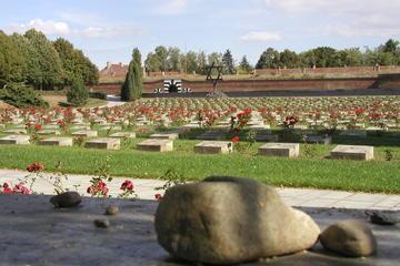 Excursión en autobús a Terezín desde Praga