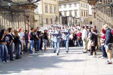 Gran recorrido por la ciudad con visita al Castillo de Praga y el...