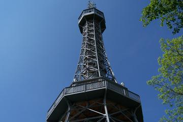 Spaziergang durch die Stadt Prag und Schlösser einschließlich...
