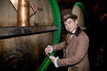 Tour a Pilsen e al birrificio Pilsner Urquell da Praga