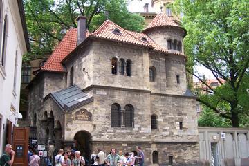 Tour del quartiere ebraico e del centro storico di Praga