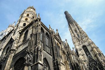 Voyage d'une journée à Vienne au départ de Prague