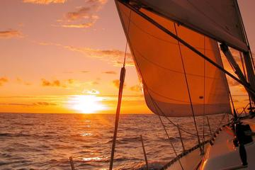 3 Hour San Diego Sunset Sail