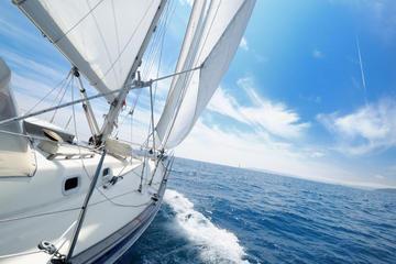 Avventura di 2 ore in barca a vela nella baia di San Diego