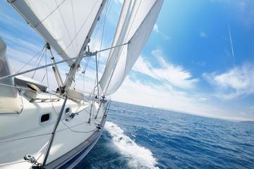 Avventura di 3 ore in barca a vela a San Diego