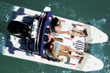 CraigCat Rental in Riviera Beach...