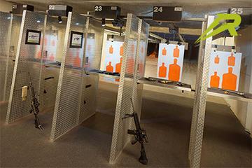 Máxima experiência de Machine Gun em Las Vegas