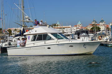 Big Game Fishing from Vilamoura