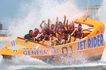 Jet Boat from Vilamoura Marina
