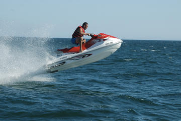 Jet Ski Rental from Vilamoura