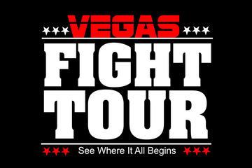 The Ultimate Las Vegas Fight Tour