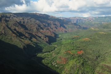 Private Waimea Canyon Kauai...