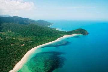 Premium-dagtour naar Cape Tribulation, Mossman Gorge en Daintree Rainforest