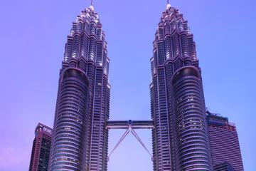 Kuala Lumpur Tour including Petronas Twin Towers
