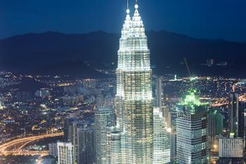 Skip the Line: Kuala Lumpur Petronas Twin Towers Admission Ticket...