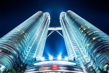 Trasferimento di andata e ritorno in aeroporto a Kuala Lumpur con