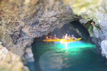 Excursión en kayak y esnórquel en...