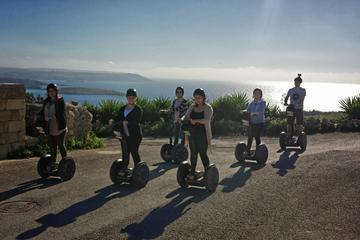 Tour in Segway delle scogliere di Ta' Cenc a Gozo