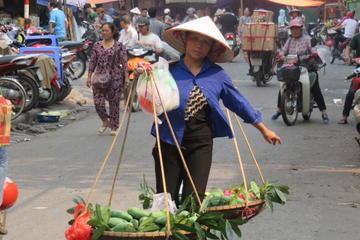 Half-Day Hanoi Food Tour
