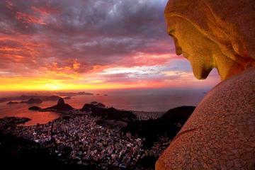 Aanpasbare privétour door Rio de Janeiro